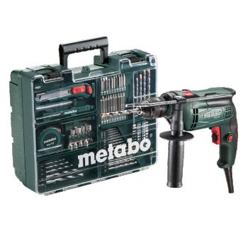 Metabo SBE 650 R+L  6.00671850