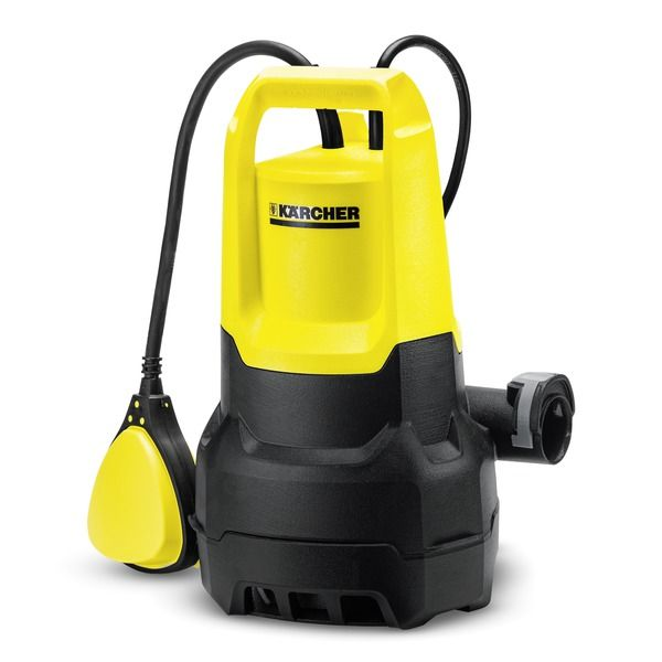 Karcher SP 1 DIRT