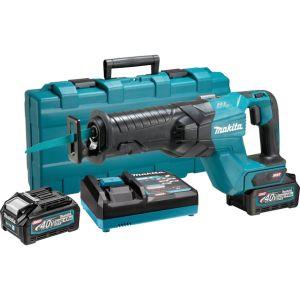 Akumulatorska recipročna pila JR001GM201 Makita 40V XGT