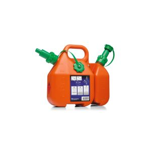 Husqvarna spremnik za gorivo i ulje