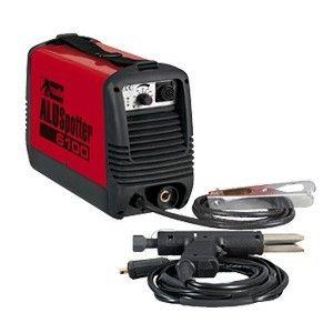 TELWIN DIGITAL ALUCAR SPOTTER 6100 400V (823049)