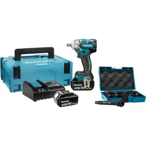 Akumulatorski udarni odvijač DTW285RFJX