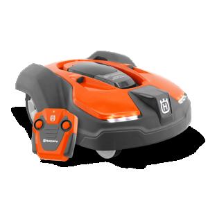 Dječja robotska kosilica automower Husqvarna