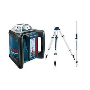 BOSCH GRL 500 HV +LR 50 +BT 170 HD + GR 240 - JIT KIT PROFESSIONAL (06159940EF)