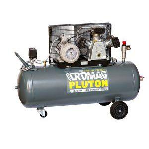 Cromag kompresor PLUTON GK530-3,0/200