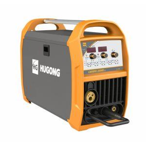 HUGONG CARIMIG 200WD Inverter aparat za MIG/MAG, REL i TIG zavarivanje