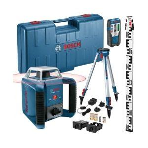 BOSCH Građevinski laser GRL 400 H set Professional (06159940JY)