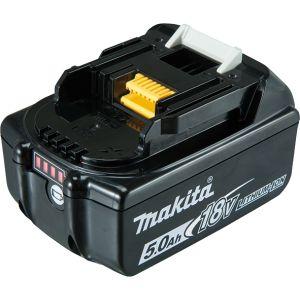Makita Baterija BL1850B Li-ion 18V 5,0Ah Indikator (BL1850B)