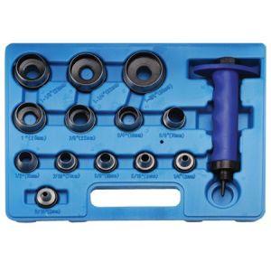 BGS set za bušenje rupa 14-dj. 5mm-35mm 566