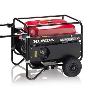 HONDA AGREGAT ECMT7000