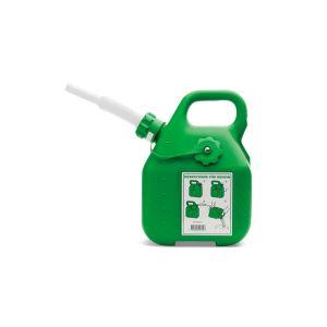Husqvarna spremnik za gorivo - zeleni