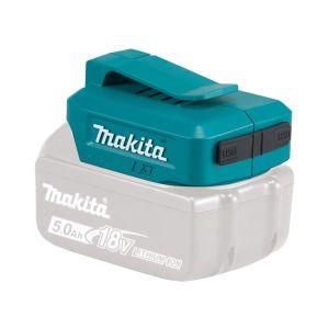Makita adapter za USB punjenje ADP05
