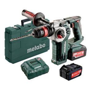 Metabo KHA 18 LTX BL 24 Quick  6.00211500