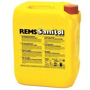 REMS Sanitol kanister 5L
