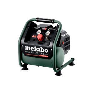 Metabo aku kompresor POWER 160-5 18 LTX BL OF 6.01521850