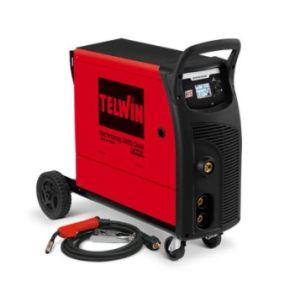 TELWIN  TECHNOMIG 225 DUAL SYNERGIC (816057)