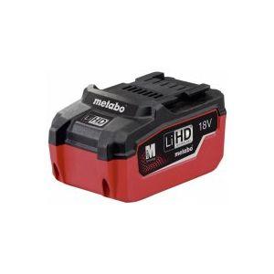Metabo baterija 18V / 5,5Ah LiHD  6.25342