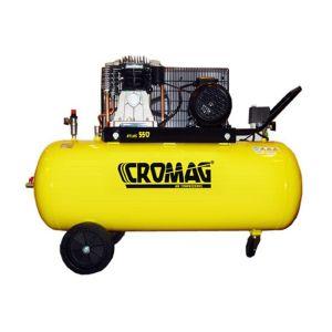 Cromag kompresor ATLAS 858 270lit 400V