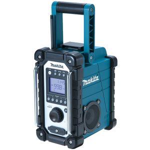 Makita Aku Radio DMR107 Z 7,2V - 18V Li-ion  z3/20