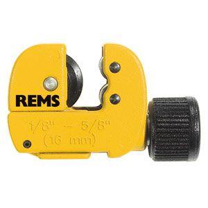 REMS RAS Cu-INOX 3 – 16