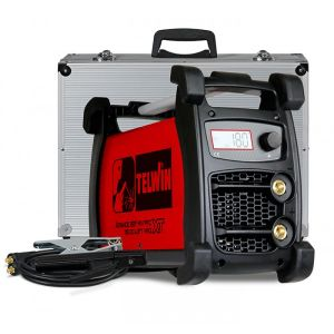 Telwin rel inverter ADVANCE 227XT MV/PFC VRD 100-240V (816249)
