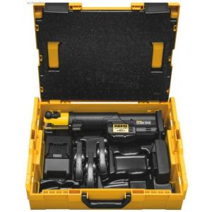 REMS MINI-PRESS 22V ACC BASIC-PACK L-BOX