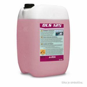 ATAS DLS 125 10 KG