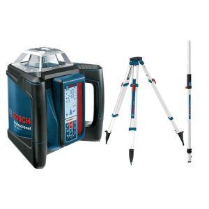 BOSCH GRL 500 H +LR 50 +BT 170 HD + GR 240 - JIT KIT PROFESSIONAL (06159940EE)
