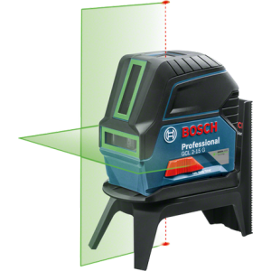 BOSCH GCL 2-15 G + RM 1 PROFESSIONAL (0601066J00)