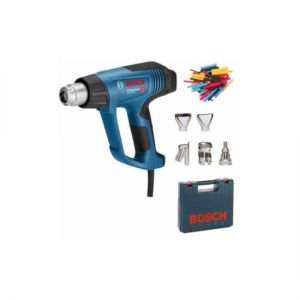 BOSCH Puhalo vrućeg zraka GHG 23-66 komplet Professional (06012A6301)