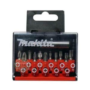 Set bitova Makita D-31083-12  MAG 21/2