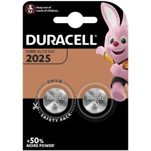 DURACELL DL 2025 (2 kom)