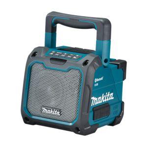 Makita Aku Bluetooth Zvučnik DMR201 10,8-18V  z3/20