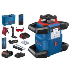 BOSCH Građevinski laser GRL 600 CHV Professional (0601061F00)