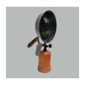 Svjetiljka za ribolov na kartušu - sa ručkom 2F1075