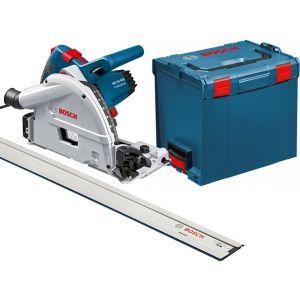 Bosch GKT 55 GCE + L-Boxx + FSN 1600 Professional  (0601675002)