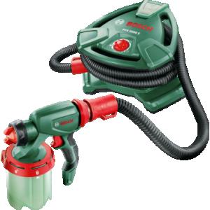 Bosch PFS 5000 E  0603207200