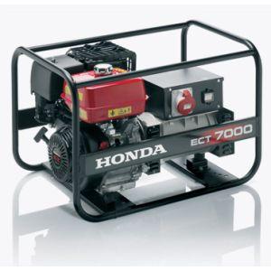 HONDA AGREGAT ECT7000