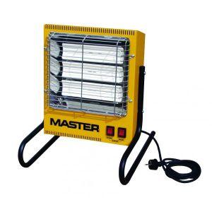 Master TS 3A