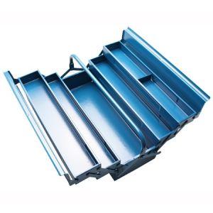 BGS kutija za alat 530x200x200mm 5dj. pro+ 3302