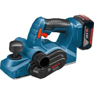 Bosch GHO 18 V-LI Professional  (06015A0304)