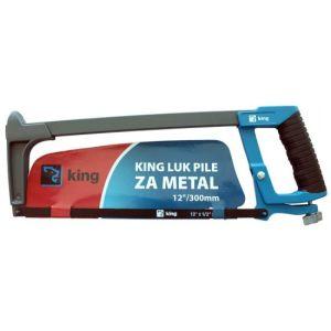 KING LUK PILE ZA METAL (223445)
