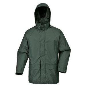 Sealtex Air - tehnička radna jakna za kišu - omogućava disanje kože