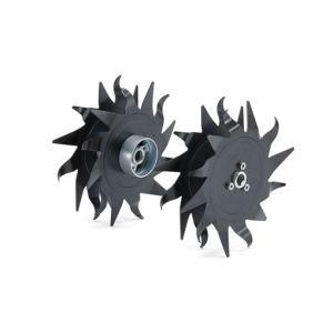 Set noževa za frezanje tla BF-MM