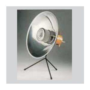 Parabolična grijalica sa sigurnosnim ventilom 2F1202