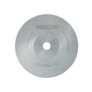PROXXON LIST KRUŽNE PILE 85x0,5x10mm 80z HL (PX28730)