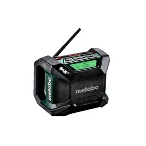 Metabo bežični radio R 12-18 DAB+ BT 6.00778850