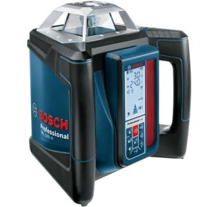 BOSCH GRL 500 H + LR50 PROFESSIONAL (0601061A00)