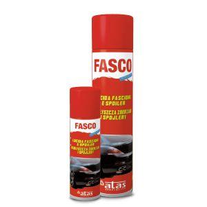 ATAS FASCO 600ml