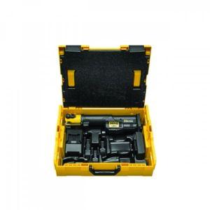 REMS Mini-Press S 22V ACC Basic-pack L-BOXX
